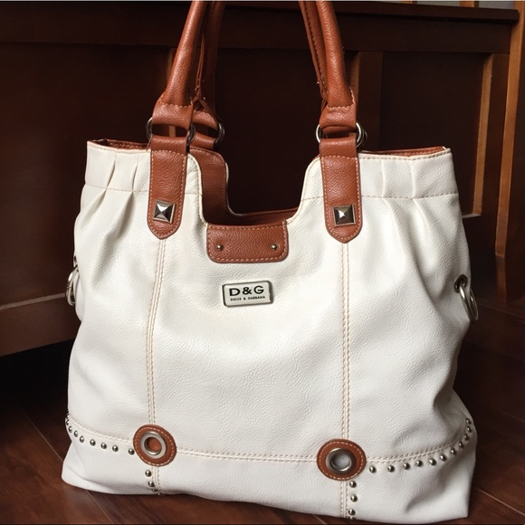 Dolce   Gabbana Handbags - ‼️SUPER SALE NOW Dolce   Gabbana Large Studded  Bag 0965fe7e8f